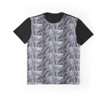 Grey Day Graphic T-Shirt