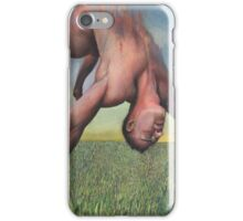 Thus I became iPhone Case/Skin