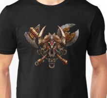 Faction Unisex T-Shirt