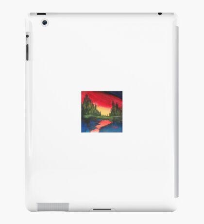 Scenic  Notebook iPad Case/Skin
