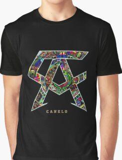 canelo alvarez Graphic T-Shirt