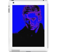Supernatural Dean Winchester iPad Case/Skin