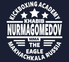 Khabib Nurmagomedov Kids Tee
