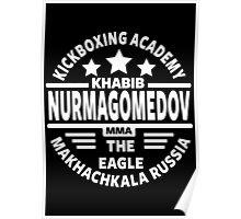 Khabib Nurmagomedov Poster
