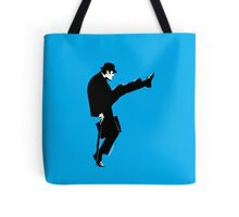 John Cleese Ministry of Silly Walks Tote Bag