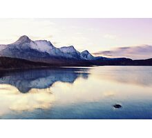 Ben Loyal Dawn Photographic Print