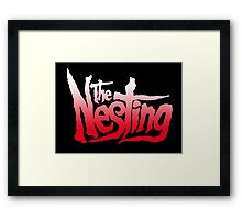 The Nesting Framed Print