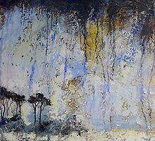 Gorse.  by Sue Nichol