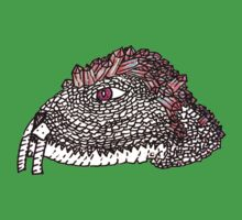 Slither Vole (Gem Scale #1) Baby Tee