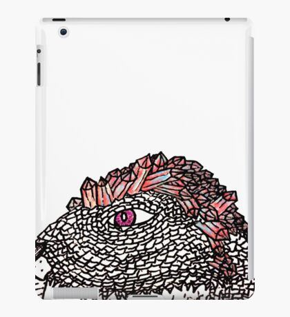 Slither Vole (Gem Scale #1) iPad Case/Skin