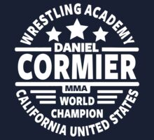 Daniel Cormier One Piece - Long Sleeve
