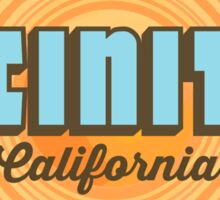 Encinitas - California. Sticker