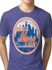 Chris Moss Acid - Major League Acid Tri-blend T-Shirt