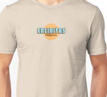 Encinitas - California. Unisex T-Shirt