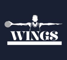 Wing$  by mynameisRED