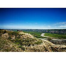Theodore Roosevelt National Park 3 Photographic Print