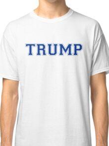 Trump Collegiate Classic T-Shirt
