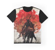 The way of the sword Graphic T-Shirt
