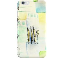 30/30 #1 iPhone Case/Skin