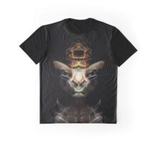The Crown Prince Graphic T-Shirt