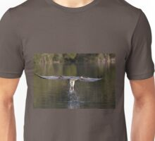Flatline Lift Unisex T-Shirt