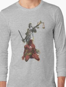 Daredevil - Blind Justice Long Sleeve T-Shirt