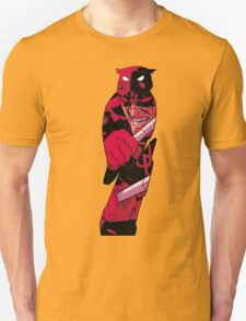 Daredevil - Owl Unisex T-Shirt
