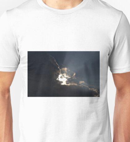 Omonous Storm Cloud Unisex T-Shirt