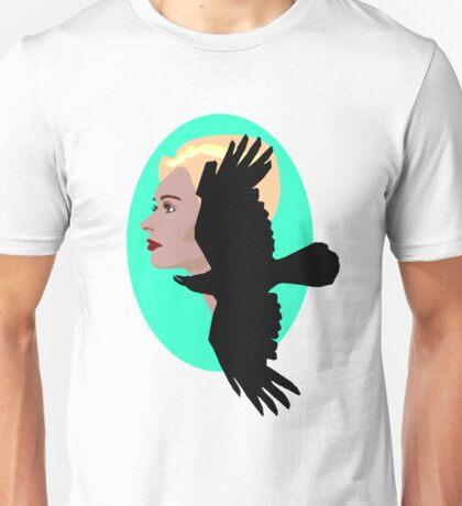 Melanie Daniels Unisex T-Shirt