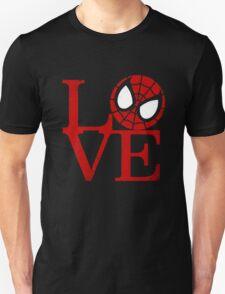 Spidey Love T-Shirt