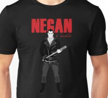 The Walking Dead - Negan & Lucille Unisex T-Shirt