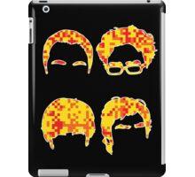 Big Four Design iPad Case/Skin