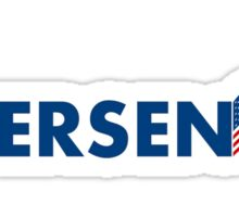 Austin Petersen Presidential Campaign Logo Sticker