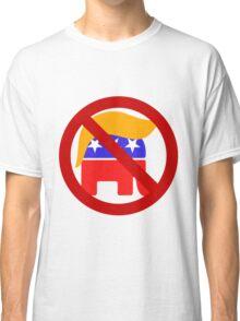 No Trump Classic T-Shirt