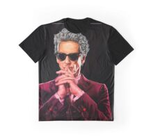 Doctor Who 12 Graphic T-Shirt