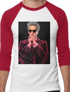 Doctor Who 12 Men's Baseball ¾ T-Shirt
