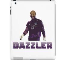 "Darren ""Dazzler"" Randolph iPad Case/Skin"