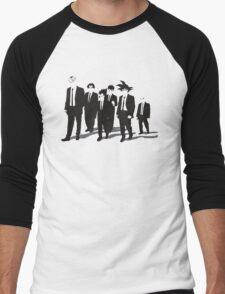 Dragonball z cool Men's Baseball ¾ T-Shirt