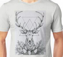 Woodland Stag Unisex T-Shirt