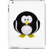 Cute Penguin iPad Case/Skin