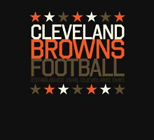 Cleaveland Browns Classic T-Shirt