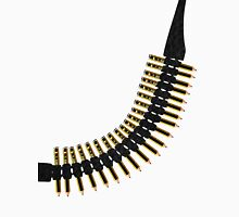 Pencil Ammo Belt Unisex T-Shirt
