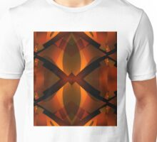 Reflections of the fall Unisex T-Shirt
