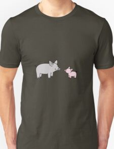 Pigs in a Blanket T-Shirt