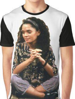 Denise Huxtable  Graphic T-Shirt