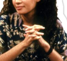 Denise Huxtable  Sticker