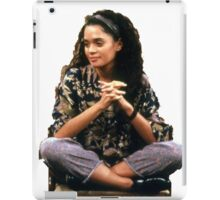 Denise Huxtable  iPad Case/Skin