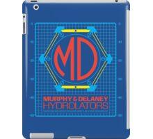 Murphy & Delaney Water Elevator iPad Case/Skin