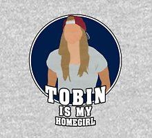 TOBS IS MY HOMIE Unisex T-Shirt