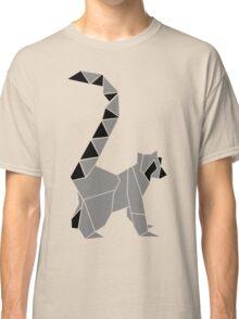 Lemur-ish Raccoon-ish Classic T-Shirt
